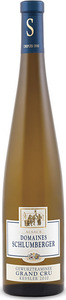 Domaines Schlumberger Kessler Gewurztraminer 2007, Ac Alsace Grand Cru Bottle