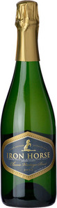 Iron Horse Classic Vintage Brut 2009, Green Valley, Sonoma County Bottle