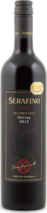 Serafino Shiraz 2009, Mclaren Vale, South Australia Bottle
