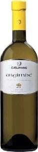 Cusumano Angimbé Insolia/Chardonnay 2014, Igt Sicilia Bottle