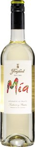 Freixenet Mia 2014 Bottle