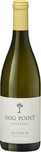 Dog Point Vineyard Section 94 Sauvignon Blanc 2008, Marlborough Bottle
