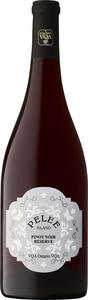 Pelee Island Pinot Noir Reserve 2013, VQA Pelee Island Bottle