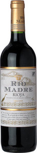 Rio Madre Rioja 2012 Bottle
