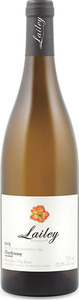 Lailey Unoaked Chardonnay 2013, VQA Niagara Peninsula Bottle