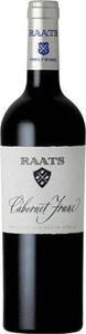 Raats Family Cabernet Franc 2010 Bottle