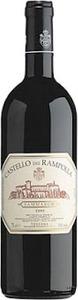 Castello Dei Rampolla Sammarco 2009 Bottle