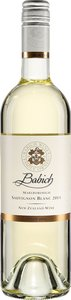 Babich Marlborough Sauvignon Blanc 2014 Bottle