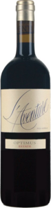 L'aventure Optimus 2012, Paso Robles Bottle
