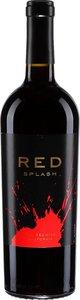 St. Francis Red Splash 2011 Bottle
