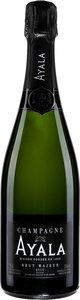 Ayala Brut Majeur Champagne Bottle