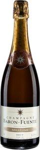 Baron Fuenté Grand Millésime Brut Champagne 2006, Ac Bottle