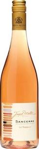 Le Rabault Joseph Mellot Sancerre Rosé 2014 Bottle
