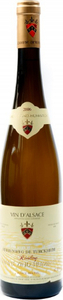 Domaine Zind Humbrecht Herrenweg De Turckheim Riesling 2012 Bottle