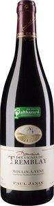Paul Janin & Fils Domaine Des Vignes Du Tremblay 2012 Bottle