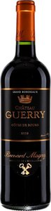 Château Guerry 2011 Bottle