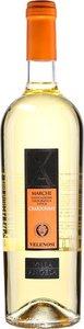 Velenosi Villa Angela Chardonnay 2014 Bottle