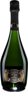 F Cossy Champagne Sophistiquée 2007 Bottle