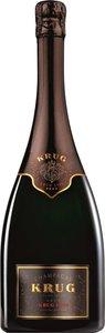 Krug Grande Cuvée Brut 2003 Bottle