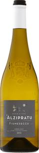 Domaine D'alzipratu Fiumeseccu 2014 Bottle