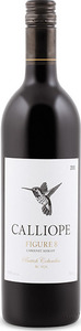 Calliope Figure 8 Cabernet/Merlot 2013, BC VQA British Columbia Bottle
