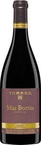 Miguel Torres Mas Borràs Pinot Noir 2011, Do Penedès Bottle