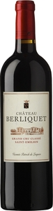 Chateau Berliquet 2011 Bottle