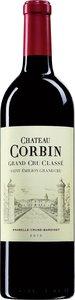 Château Corbin 2011, Ac St Emilion Grand Cru Classé Bottle