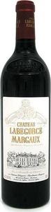 Château Labégorce 2011, Ac Margaux Bottle