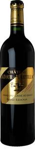 Château Latour Martillac 2011, Ac Pessac Léognan Bottle