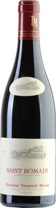 Domaine Taupenot Merme Saint Romain 2012, Ac Bottle