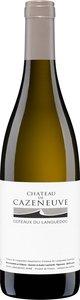 Château De Cazeneuve Coteaux Du Languedoc 2013 Bottle