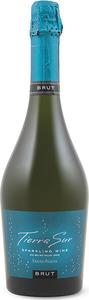 Santa Alicia Tierra Sur Brut Sparkling 2013, Bío Bío Valley Bottle