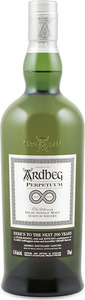 Ardbeg Perpetuum Single Malt Whisky Bottle