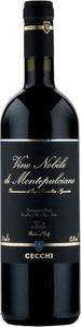Cecchi Vino Nobile Di Montepulciano 2007 Bottle
