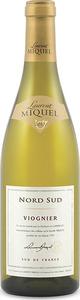 Laurent Miquel Nord Sud Viognier 2013, Vin De Pays D'oc Bottle