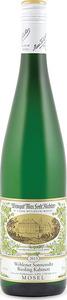 Max Ferd. Richter Wehlener Sonnenuhr Riesling Kabinett 2013 Bottle