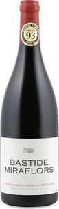 Bastide Miraflors Vieilles Vignes Syrah/Grenache 2013, Igp Côtes Catalanes Bottle