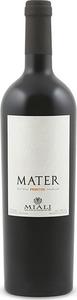 Miali Mater Primitivo 2010, Igp Salento Bottle