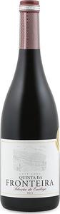 Quinta Da Fronteira Selecção Do Enólogo 2011, Doc Douro Bottle