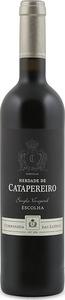 Catapereiro Escolha 2012, Vinho Regional Tejo Bottle