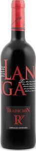 Langa Tradicion Centenaria Garnacha 2012, Do Calatayud Bottle