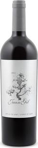 Juan Gil Monastrell 2012 Bottle