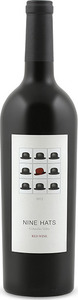 Nine Hats Red 2012, Columbia Valley, Washington Bottle