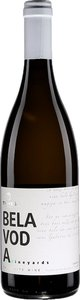 Bela Voda Blanc 2013 Bottle