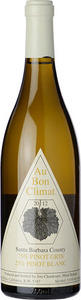 Au Bon Climat Pinot Gris 2013, Santa Barbara Bottle