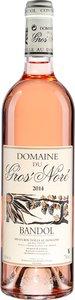 Domaine Du Gros Noré Rosé 2013, Bandol Bottle