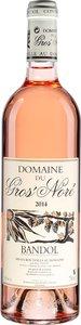 Domaine Du Gros Noré Rosé 2014, Bandol Bottle