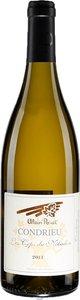 Alain Paret Les Ceps Du Nébadon Condrieu 2013 Bottle