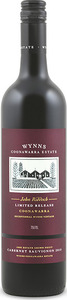 Wynns Coonawarra Estate John Riddoch Cabernet Sauvignon Limited Release 2010, Coonawarra Bottle